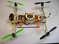 Name: 32 - xRotor IFrame.JPG