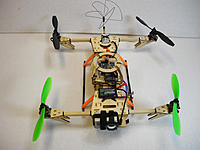 Name: 33 - xRotor IFrame.JPG