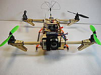 Name: 34 - xRotor IFrame.JPG