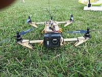 Name: 38 - xRotor IFrame.JPG