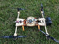 Name: 39 - xRotor IFrame.JPG