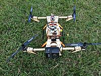 Name: 40 - xRotor IFrame.JPG