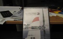 electric sailplane clinic  DVD