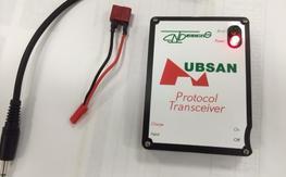 Hubsan / ProtoX controller module