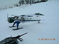 Name: Betsy a Radio Control DHC2 Beaver on winter skis - Whiting.jpg