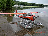 Name: DHC2 Beaver Exact Scale  Maggie Mae_Whiting.jpg