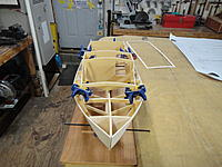 """Name: DSC00936.jpg Views: 36 Size: 469.0 KB Description: Sheathing with """"Barracuda"""" supplied materials."""