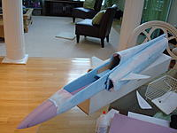 Name: Mirage 2000 B build 113.jpg