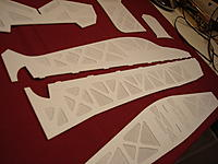 Name: Axiom V2 Portfolio images Milled foam templates and parts 066.jpg