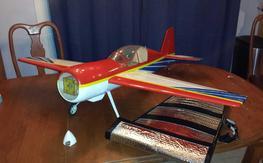 """Extreme Flight 47"""" Yak 54E"""