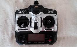 JR 7202 transmitter - excellent!