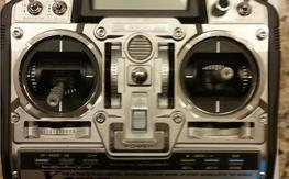 JR X388S transmitter - excellent condition