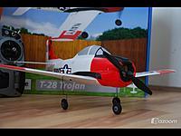 Name: 417932-fly-parkzone-ultra-micro-t-28-trojan-bnf.jpg Views: 53 Size: 47.7 KB Description: Parkzone Ultra Micro T-28