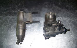 OS 40 FP - used -FREE SHIPPING