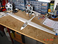 Name: Little E-Flite glider.jpg