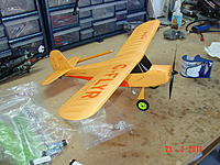 Name: Champ with new motor.jpg