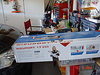 Name: E-Flite Nieuport 17.jpg