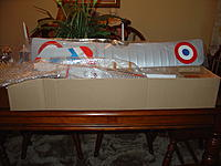 Name: Second Nieuport 17 delivered.jpg