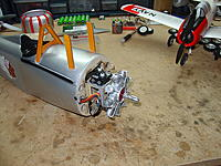 Name: Gnome radial on Nieuport 17.jpg