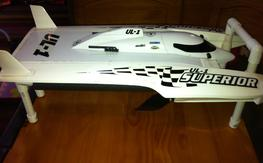 PICS!! Brushless UL-1 For Sale
