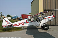 Name: N91117 Super Cub-RH Side.jpg