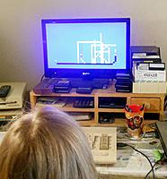 Name: kat on c64.jpg