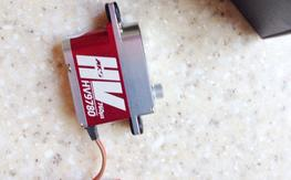 MKS 9780 tail servo NEW