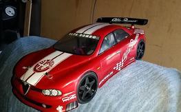 HPI Nitro RS4 2 ARTR NEW