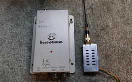 RMRC 900 Mhz TX/RX