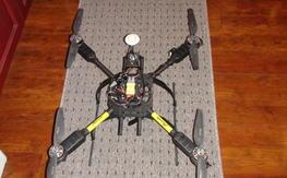 Xaircraft X650 V4