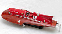 Name: Ferrari 80 cm Red Hydroplane Radio Control 024.jpg