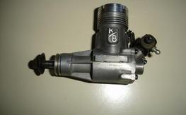 KB-15 hotrod