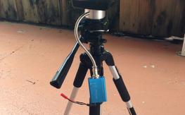 MFD Antenna Tracker
