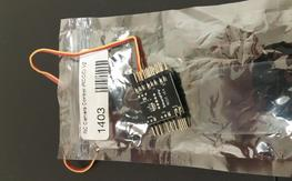Go pro Camera control module RCCC V2 from getfpv