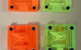CC3D/ NAZE32 Acrylic case's