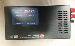 power charger 600watt 33amp power supply