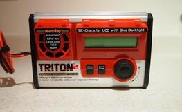 Electrifly Triton2