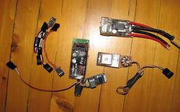 FS Eagletree OSD Pro Kit $150 -
