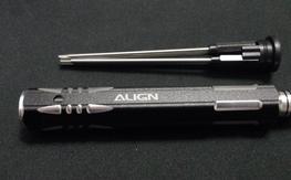 Align HEX set