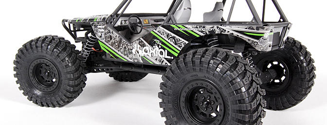 You can mount these tires up on your favorite 2.2 wheels.