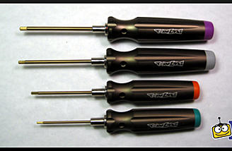 Losi Race Wrench Metric Set (item no. LOSA99109).