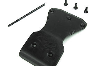 Chassis Brace for all Team Associated B4 and T4 models.