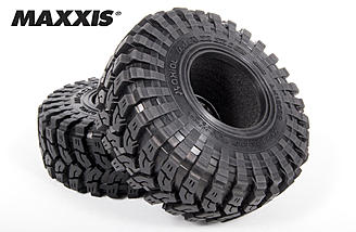 AXIAL 2.2 Maxxis Trepador Tires - item no. ax12022