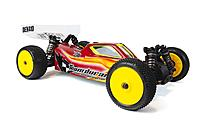 1/10-scale Electric 4WD Buggy Kit