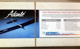 Airtronics Adante Kit