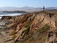 Name: San Simeon Slope.jpg