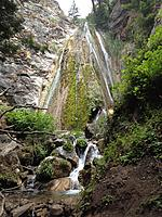 Name: Waterfall in Forest.jpg