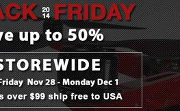 XProHeli.com Black Friday - Cyber Monday Sale
