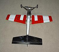 Name: Franken Superstar-miniFuntana wing - bott  DSC01890.jpg Views: 9 Size: 113.4 KB Description: