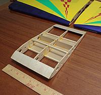 Name: Mini Funtana spare wing project for franken plane center section DSC01740.jpg Views: 10 Size: 115.2 KB Description:
